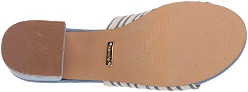 Kensie Women's Women's Women's Helina Slide Sandal - Choose SZ color bebc05