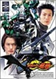 仮面ライダー 龍騎 Vol.3 [DVD]