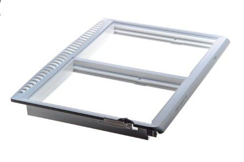(Frigidaire 240364713 Crisper Pan Cover for Refrigerator)