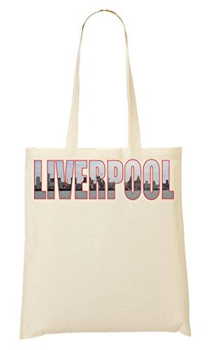à Fourre tout Liverpool ShutUp provisions Sac Sac XwxUEaqfS