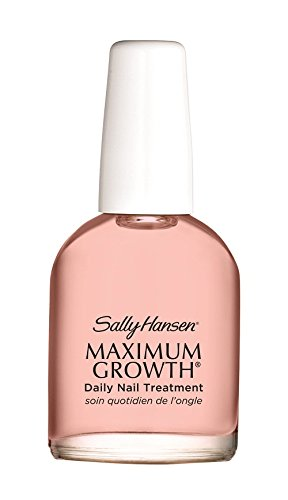 Sally Hansen Nail Growth Treatment