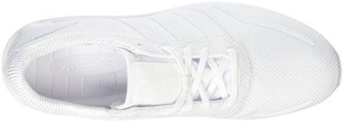 Adidas Los Angeles, Zapatillas Para Hombre Blanco (Ftwr White/Ftwr White/Ftwr White)