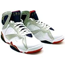 Nike Air Jordan 7 Retro (Olympic Edition), Men US Size:11