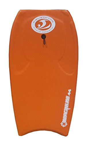 California Board Company MMAG Bodyboard (44-Inch) (Colors May Vary)