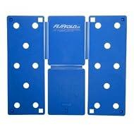 FlipFold Shirt & Laundry Folder- Junior Blue
