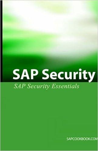 SAP Security Essentials