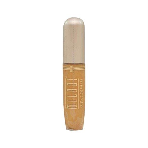 Milani Crystal Gloss For Lips Lip Gloss #11 Voila!