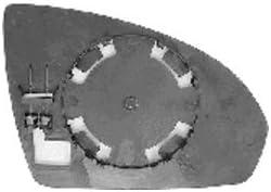 Van Wezel 2911831 cristal de retrovisor lateral