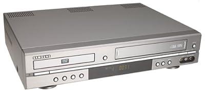 Samsung DVD-V2000 DVD-VCR Combo