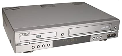 amazon com samsung dvd v2000 dvd vcr combo electronics rh amazon com samsung vhs dvd recorder manual samsung vhs dvd recorder manual