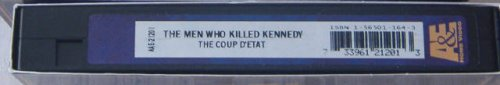 The Men Who Killed Kennedy: The Coup -