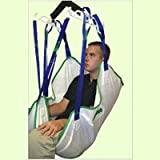 Bestcare Universal Disposable Single Patient Use Slings Medium Size 1 Ea.