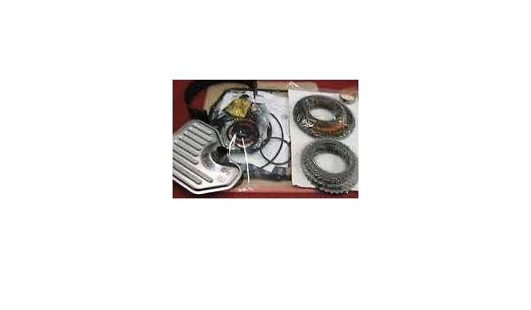 transmission repair manual for 4r70w