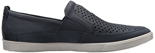 Slip Shoes Collin on ECCO Perf Men's Sneakers Marine ZSxFBqR