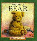 The Tale of Bear, Helen Cooper, 0688139906