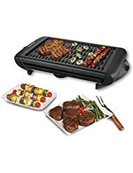 portable meat grill - 8