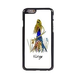 Mini - The Virgo Zodiac Design Aluminum Hard Case for iPhone 6 Plus
