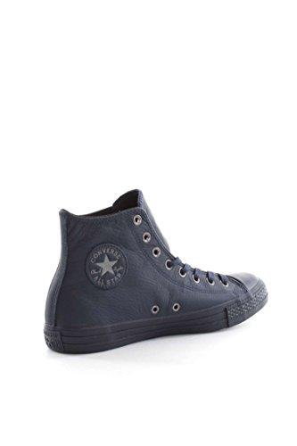Mixte Converse All Adulte Bleu Baskets Star Hi Montantes q6ZF6Xp