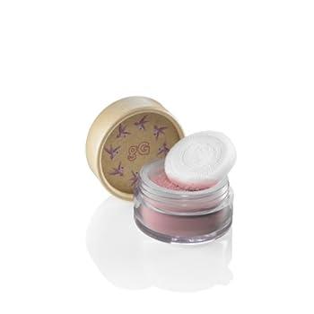 geoGiRL QTPI (Cutiepie) Mineral Blush, Pinkie, 1 Count