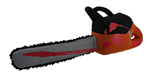 Factory Entertainment Zombie SWAT - Chainsaw ()