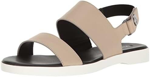 Via Spiga Women's Jaguar Sport Flat Sandal