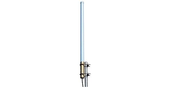 telewave Inc. 118 – 136 MHz 2.5dB Antena de Fibra de vidrio ...