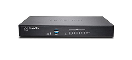 Dell Tz600 Secure Upgrade Plus 3Yr (01-SSC-0223) by Dell