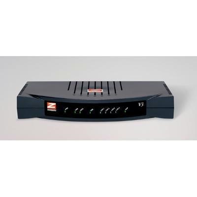 Zoom Model 5801 Voice ver IP Telephone Adapter