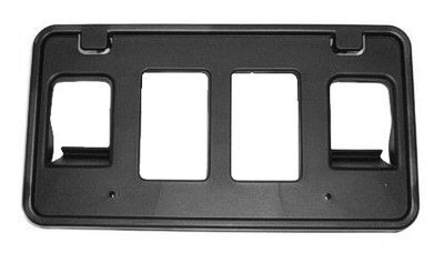 DAT 2004-2005 Ford F-150 Front License Plate Bracket FO1068121 DAT AUTO PARTS