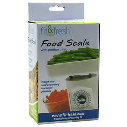Fit and Fresh - Food Scale