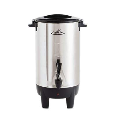 OGFCP30 - 30-Cup Percolating Urn