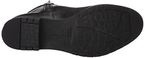 Rockport Mujer Resistente al agua Tristina Chelsea Boot Black Leather Waterproof