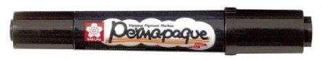 Permapaque Dual Point - SAKXZPKT49 - Sakura of America Permapaque Dual Point Paint Marker