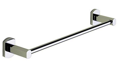 Gedy - ED21/60-13 - EDERA Towel Rail - Finish - Chrome by (Edera Towel)
