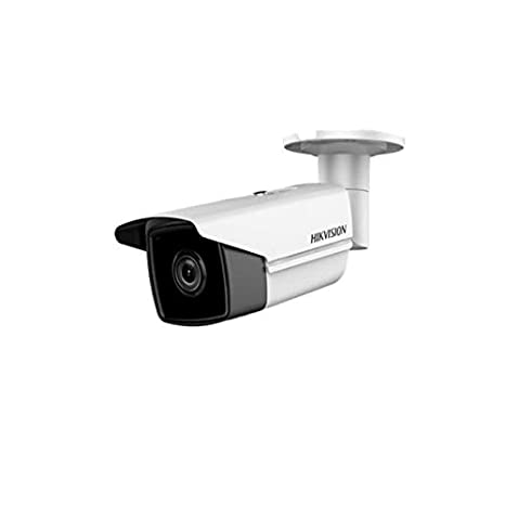 Hikvision Digital Technology DS-2CD2T55FWD-I8 Cámara de Seguridad IP Almohadilla Blanco 2560 x 1920Pixeles Digital Technology DS-2CD2T55FWD-I8, ...