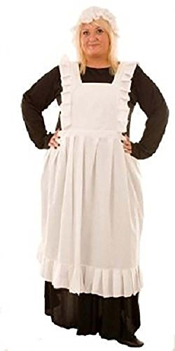 Victorian Edwardian Lady Dress - 7