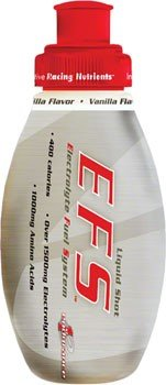 First Endurance EFS Liquid Shot - 6 Pack One Color, Vanilla
