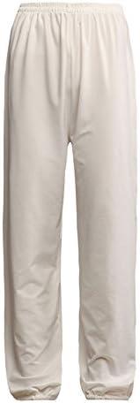 G-like ミルクファイバー 大極拳パンツ 大極拳ズボン - ブルーマー カンフー 拳法 表演パンツ メンズ レ ディース