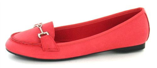 Spot On , Damen Ballerinas Coral
