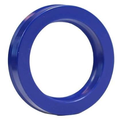 1 Guarnizione del pistone ad anello in poliuretano 3 x 9 x 4.5 mm Nutring