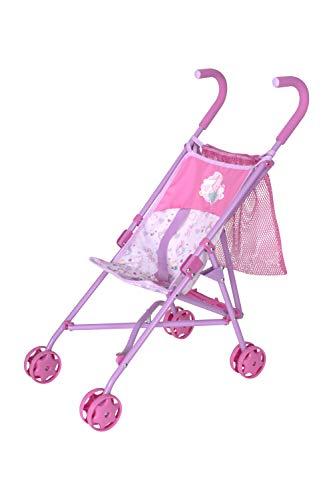 Baby Born 1423574 Silla de Paseo con Bolsa para Bebes