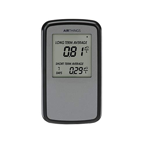 Top 5 Foobothome Air Quality Monitor