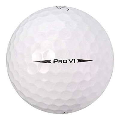 Pro V1 2018 AAAA/Near Mint Recycled (Used) Golf Balls