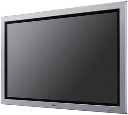 Sony FWD-42PV1S - Televisión, Pantalla Plasma 42 pulgadas- Plata ...
