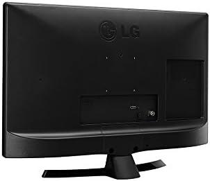 LG 24MT49S-PZ - Monitor TV de 24