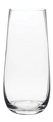Flower Glass Vase Decorative Centerpiece For Home or Wedding