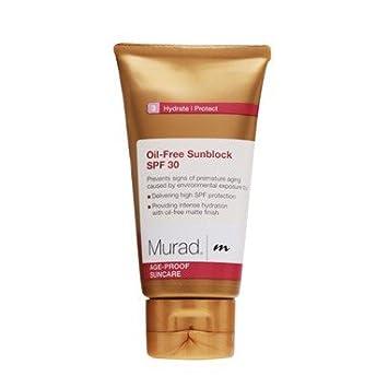 Murad Oil Free Sunscreen Broad Spectrum SPF 30 PA 1.7 oz