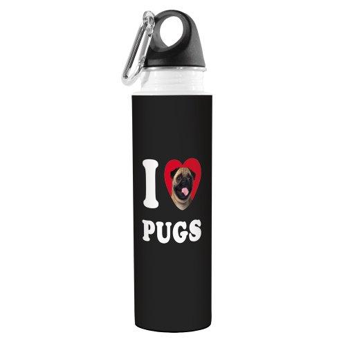 Heart Pug - 6