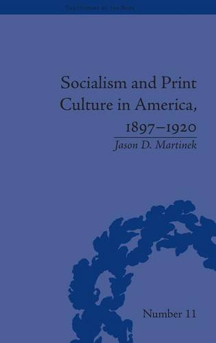 Culture in America, 1897-1920 (The History of the Book) ()