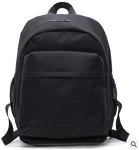 New Women Backpacks Men Backpack Boys Large School Bags for Teenagers Girls Unisex 15 inch Laptop Bag Travel Rucksack (Color : Blue, Size : -)